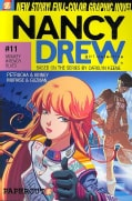 Nancy Drew Girl Detective 11: Monkey Wrench Blues (Paperback)