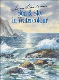 Terry Harrison's Sea & Sky in Watercolour (Paperback)