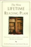 The New Lifetime Reading Plan (Paperback)