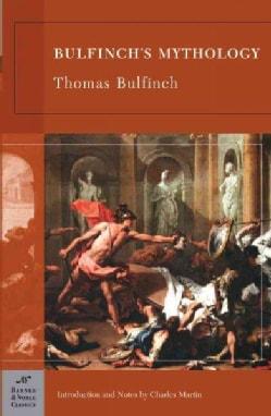 Bulfinch's Mythology (Paperback)