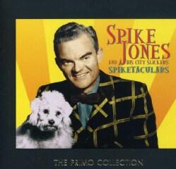 Spike Jones - Spiketaculars