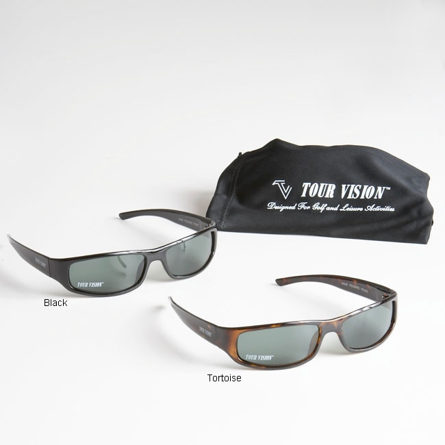 Tour Vision Clubhouse Collection Golf Sunglasses
