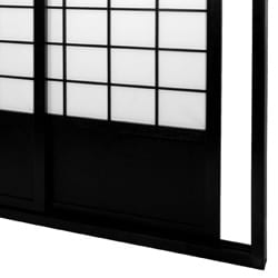 Zen Shoji Sliding Door Kit  (China)