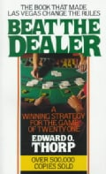 Beat the Dealer (Paperback)