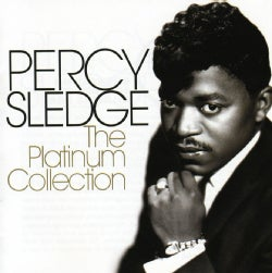 Percy Sledge - Platinum Collection