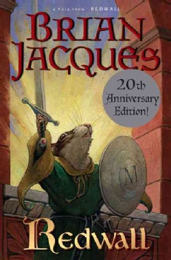 Redwall (Hardcover)