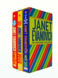 Janet Evanovich The Stephanie Plum Novels: Books 4-6 (Paperback)