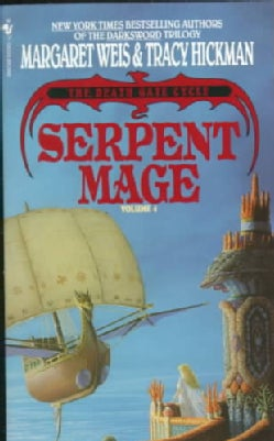 Serpent Mage (Paperback)
