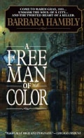 A Free Man of Color (Paperback)