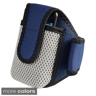 eForCity SportBand Padded Armband Case for Zune and iPod Video