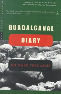 Guadalcanal Diary (Paperback)