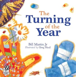 The Turning of the Year (Paperback)