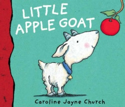 Little Apple Goat (Hardcover)