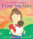 I Love You More (Hardcover)
