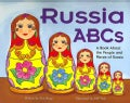 Russia ABCs: A Book About the People and Places of Russia (Paperback)
