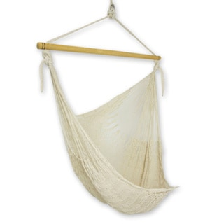 Hammock Large Deluxe Deserted Beach Swing (Mexico)