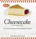 Junior's Cheesecake Cookbook: 50 To-Die-For Recipes for New York-Style Cheesecake (Hardcover)