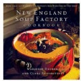 New England Soup Factory Cookbook (Hardcover)