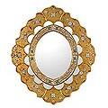 Sweet Flower Majesty Mirror (Peru)