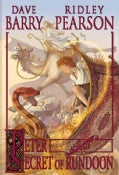 Peter and the Secret of Rundoon (Hardcover)