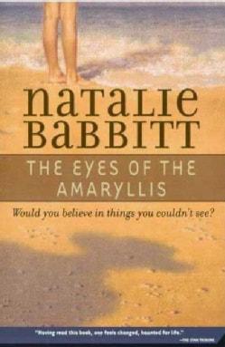 The Eyes of the Amaryllis (Paperback)