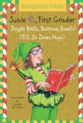 Jingle Bells, Batman Smells! (P.s. So Does May) (Hardcover)
