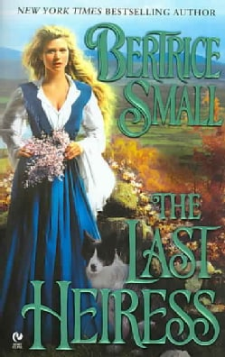 The Last Heiress (Paperback)