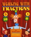 Working With Fractions (Hardcover)