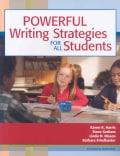 Powerful Writing Strategies for All Students (Paperback)