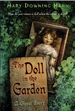 The Doll in the Garden: A Ghost Story (Paperback)