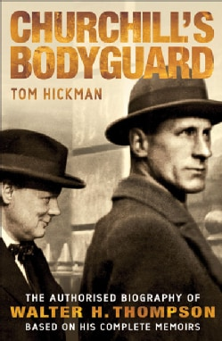 Churchill's Bodyguard (Paperback)