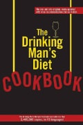 The Drinking Man's Diet Cookbook (Paperback)