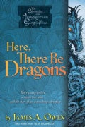 Here, There Be Dragons (Paperback)