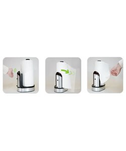 Automatic Sensor Home Paper Towel Dispenser Holder