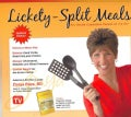 Lickety-Split Meals: For Health Conscious People on the Go! (Spiral bound)