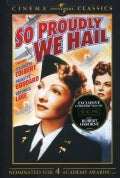 So Proudly We Hail (DVD)