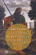 The New Perspective on Paul (Paperback)