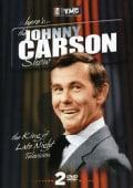 Johnny Carson (DVD)