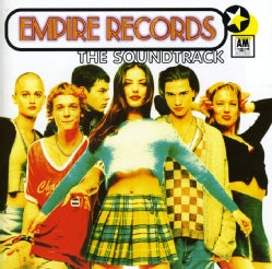 Various - Empire Records (OST)