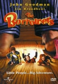 Borrowers (DVD)