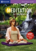 Meditation For Beginners (DVD)