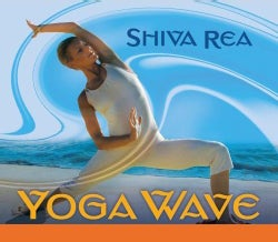 Yoga Wave (CD-Audio)