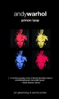 Andy Warhol, Prince of Pop (Paperback)
