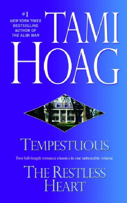 Tempestuous & the Restless Heart (Paperback)