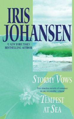 Stormy Vows/Tempest at Sea (Paperback)