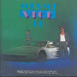 Various - Miami Vice Vol. 2