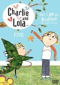 Charlie & Lola: Volume 5 (DVD)