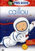 Caillou: Playschool Adventures (DVD)