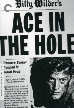 Ace in the Hole (DVD)