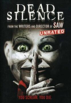 Dead Silence (DVD)
